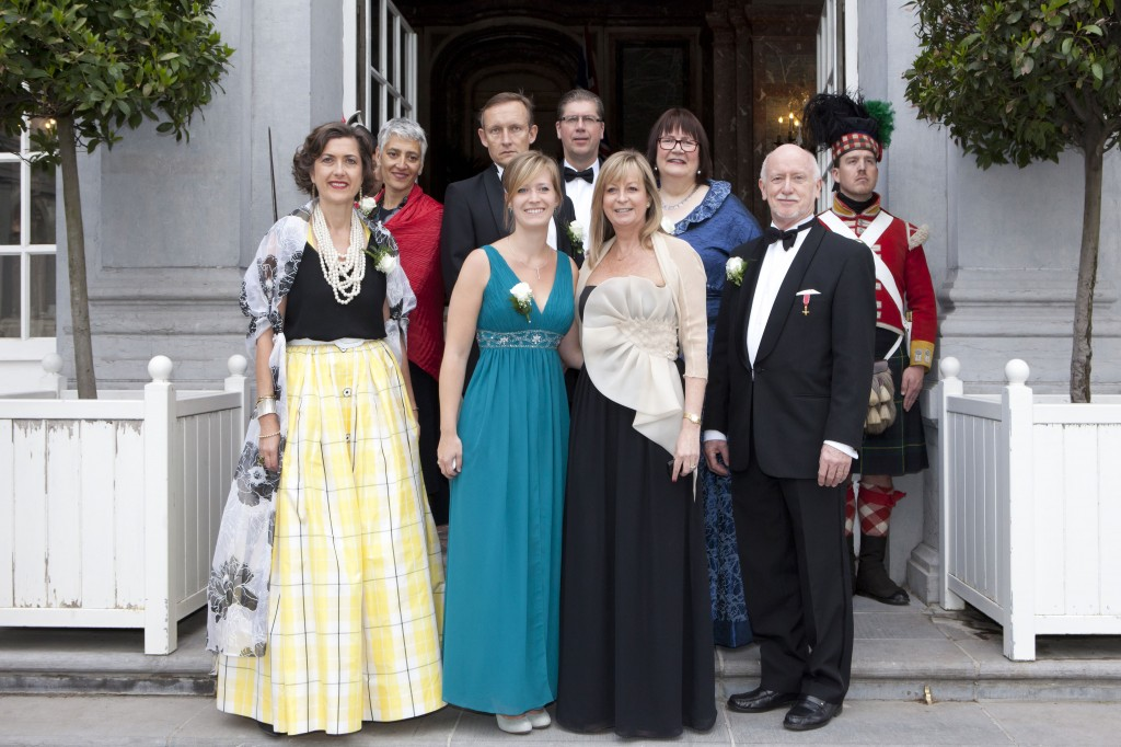 2015 Committees The Duchess Of Richmond S Ball