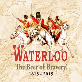 logo waterloo beer